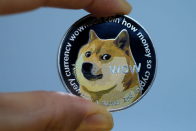 Dogecoin price surges after tweets from Elon Musk and Price Cuban