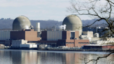 Long past Fission: Controversial nuke plant near NYC shuts down