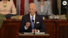 Biden's speech to Congress: Cradle-to-grave liberalism or popular fixes to festering considerations?