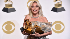 Lady Gaga dognapping: five suspects arrested and charged