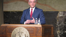 Edwards outlines proposal to spend $1.6B in federal aid