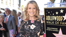 'Wheel Of Fortune's Vanna White 'Whacked In The Head' As She Suffers Injure On Roar