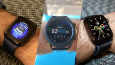 We have tested smartwatches for months: Here are our top 3 picks