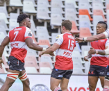 Rainbow Cup: Lions name team for Jukskei derby opener