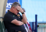Kaizer Chiefs | More headache for under pressure Gavin Hunt