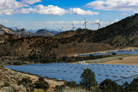 Renewable Vitality Is All straight away Startlingly Low-rate
