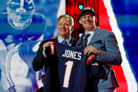 Understanding: Mac Jones is perfect fit with Invoice Belichick and the Patriot Come, but don't start Tom Brady comparisons