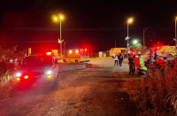 World leaders, Jewish orgs send Israel condolences amid Mt. Meron tragedy
