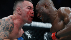 Kamaru Usman's supervisor: Colby Covington 'one of the worst human beings,' doesn't deserve rematch