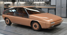 Mazda's First-Ever MX Has Been Lovingly Restored