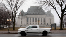 Supreme Court docket of Canada sides with Crown over immunity of prosecutors