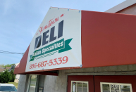 $100 million New Jersey deli says in new SEC filing there's 'no basis to toughen' that stock valuation