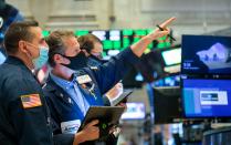 Jim Cramer's week ahead: 'This earnings season has very high standards'