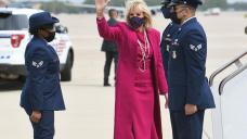 First lady Jill Biden to visit Salt Lake Metropolis next week