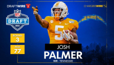 Why Chargers fans should be excited about WR Josh Palmer