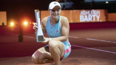 Ash says Aussie tennis is in strong place