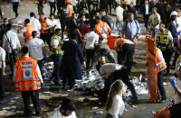 Plug Ba'omer: What's Toldot Aharon, hassidic sect whose members were killed?