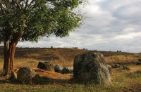 Archaeologists finally date mysterious 'Plain of Jars' in Laos