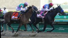 Medina Spirit gives Baffert record 7th Kentucky Derby win