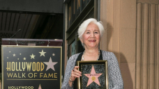 Tributes paid to 'genius' Oscar-worthwhile actress Olympia Dukakis