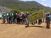 Lily Mine former crew: 'We have no reason to celebrate Personnel' Day