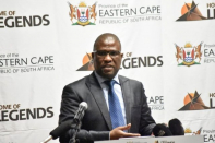 Decisions of the executive council meeting of the Jap Cape provincial government held on April 28
