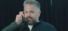 Panthers' sixth-spherical pick had a hilarious phone call with Matt Rhule when he got drafted