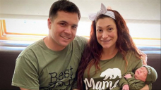 Deena Cortese Welcomes 2d Child