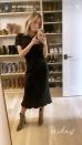 This Flowy Dim Skirt Will Preserve You Kristin Cavallari Ranges of Sublime
