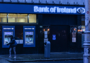 Gigantic bank exits and fintech upstarts: Ireland's banking landscape is undergoing drastic change