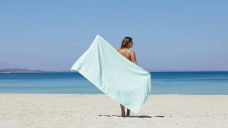 Why you need to bring a Turkish towel when you travel again