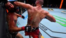 Dominick Reyes issues statement on KO loss to Jiri Prochazka: 'What an elbow'
