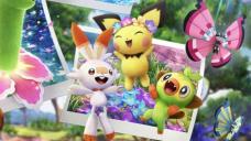 How Many Pokemon Are In Sleek Pokemon Snap?
