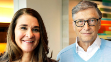 Invoice and Melinda Gates' Like Anecdote Revisited: A Timeline