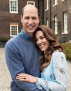 Duchess Kate's Anniversary Robe Offered Out — But This Same 1 Is Steady $31