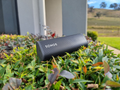 Overview: Sonos Spin what you love about Sonos, just extremely-portable