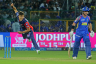 Indian Premier League: 2021 competition suspended amid coronavirus outbreak in country