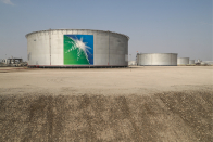 Oil giant Saudi Aramco beats estimates with 30% hike in first-quarter profit
