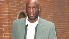 Lamar Odom Mourns Dad Joe After His Death With Touching Tribute: 'I Knew He Cherished Me'