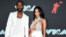 Erica Mena Is Pregnant: Safaree Samuels Confirms 2nd Child Is On The Methodology — 'Time To Salvage Neutered'