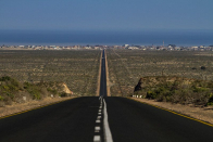 This small Northern Cape town is being rebuilt – to become a 'major tourist destination'