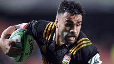 Blues down final-recede Chiefs in NZ rugby