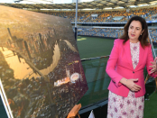 Olympics win could make QLD-ers $200k richer