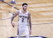 Pelicans take down the Warriors 108-103: The correct, the corrupt, and the Lonzo