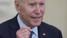 Biden aims to vaccinate 70% of American adults by July 4