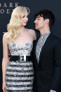 Joe Jonas Gushes Over 'Heavenly' Daughter Willa for the 1st Time