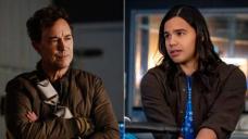 CW's The Flash Loses Tom Cavanaugh And Carlos Valdes Forward of Season 8