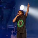 J. Cole announces long-awaited sixth studio album The Off-Season