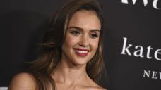 Jessica Alba's Felony Co. soars 44% in stock market debut