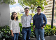 Basically based by former Carousell and Fave pros, Rainforest gets $36M to consolidate Asia-Pacific Amazon Marketplace brands